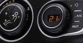 Klimatyzacja samochodowa